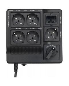 PowerWalker MBS (maintenance bypass switch) za Tower