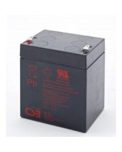 UPS baterija CSB 4,5Ah 12V GP1245