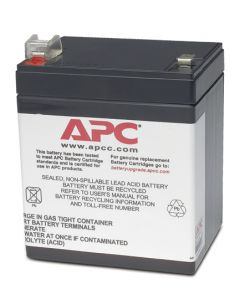 APC Replacement Battery Cartridge #46 RBC46