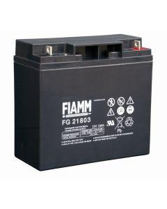 UPS baterija FIAMM 18Ah 12V FG21803