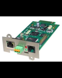 Generex Modbus CS141SCM SNMP kartica za UPS