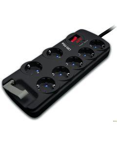 AEG Protect Basic GE7 prenapetostna električna zaščita, PDU razdelilec