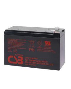 UPS baterija CSB 9Ah 12V HR1234W F2