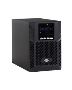 Samurai TC 1000 PF1, Online Tower 1000VA/1000W
